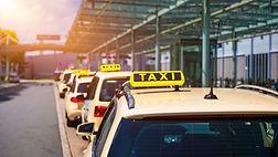 CabCleaner   UV-C-Lampe   UV-C-LED-System   Einsatzbereich Taxis und Personentransport