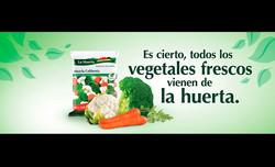 Espectacular La Huerta