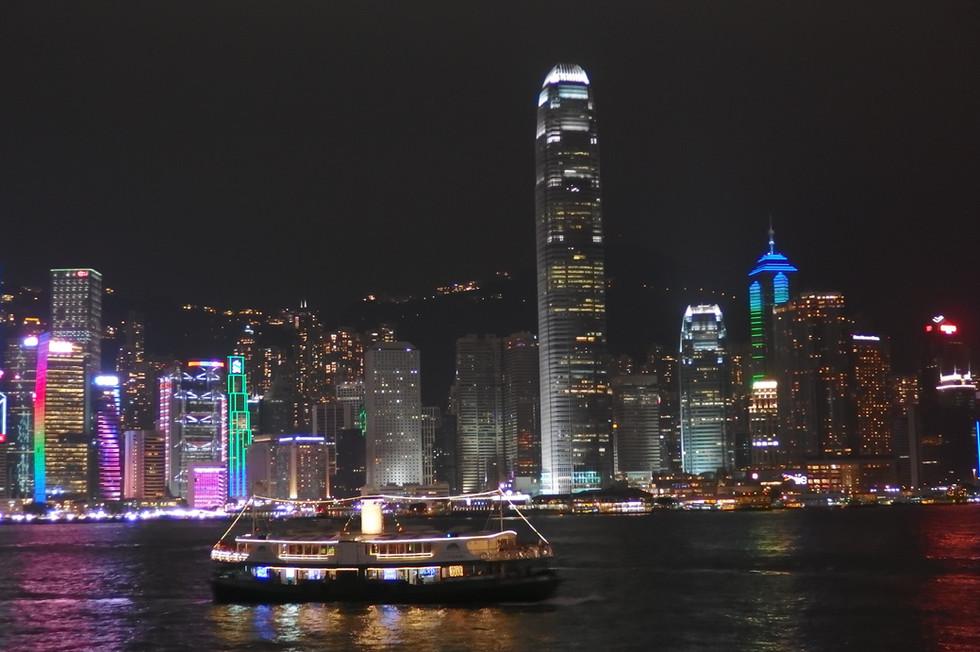 Hong Kong 2013