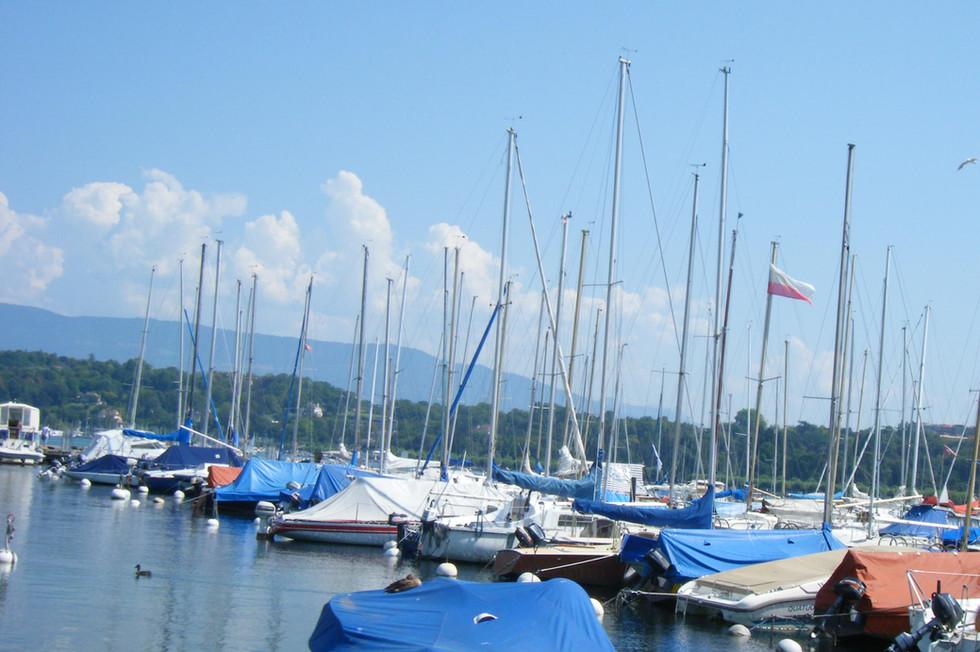 Tasik Geneva 2009
