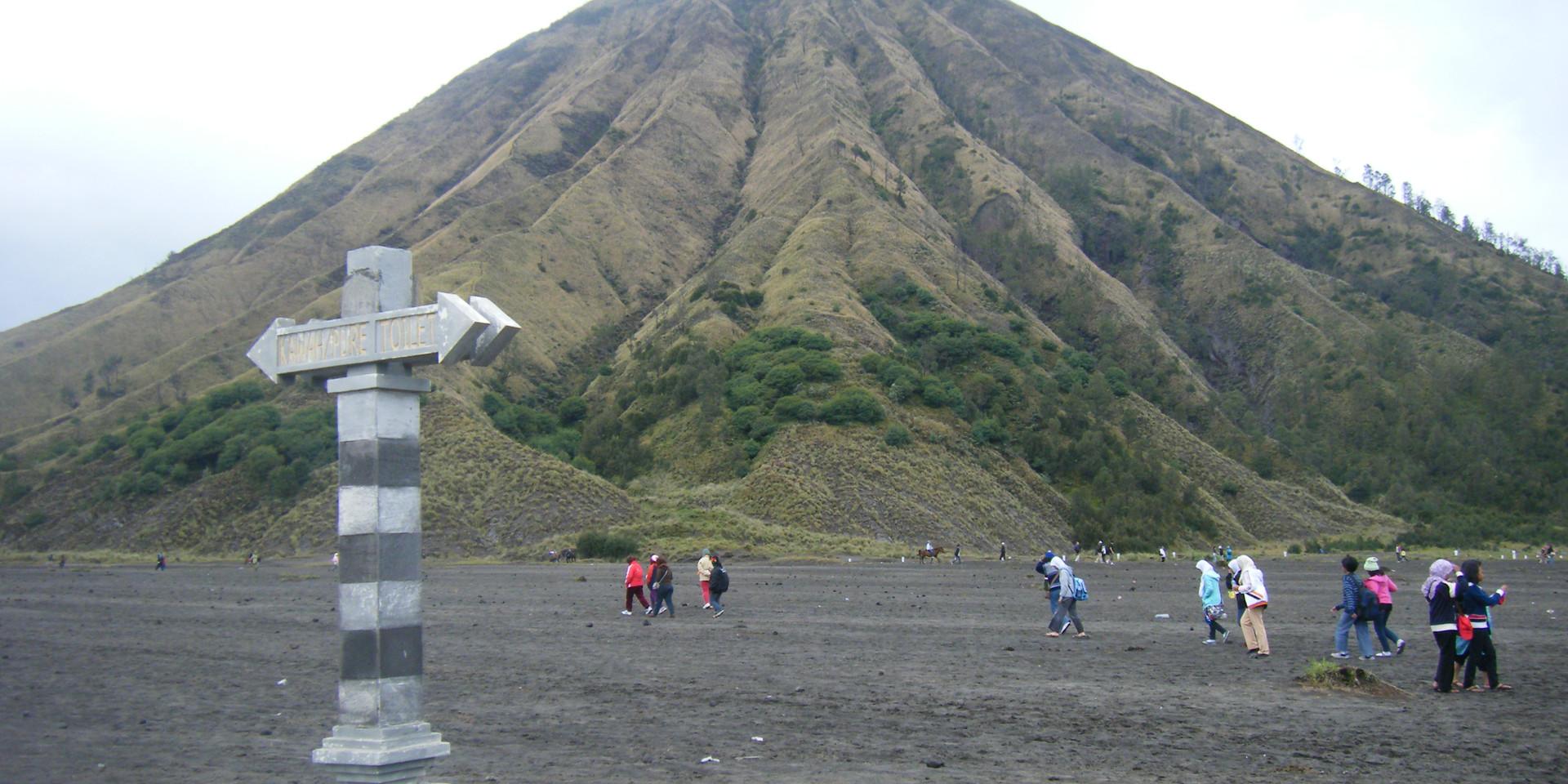 Gunung Bromo 2009