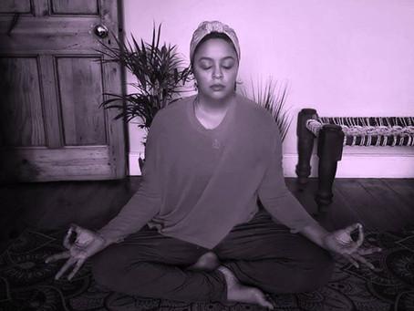 Intentional Pranayama