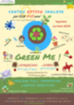 Green Me ! POSTER A3.png