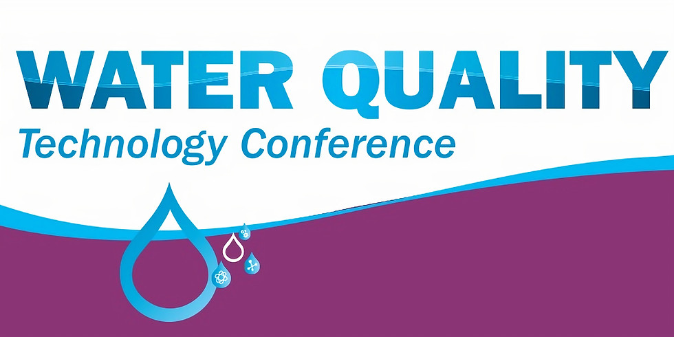 AWWA Water Quality Technology Conference