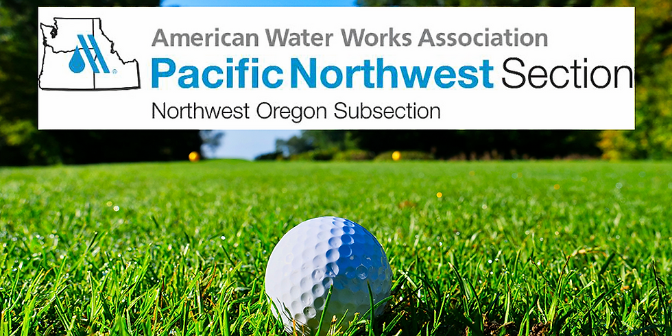 NW Oregon Subsection Annual Golf Tournament