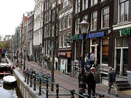 Mercados de Natal são atração no fim de ano da Holanda