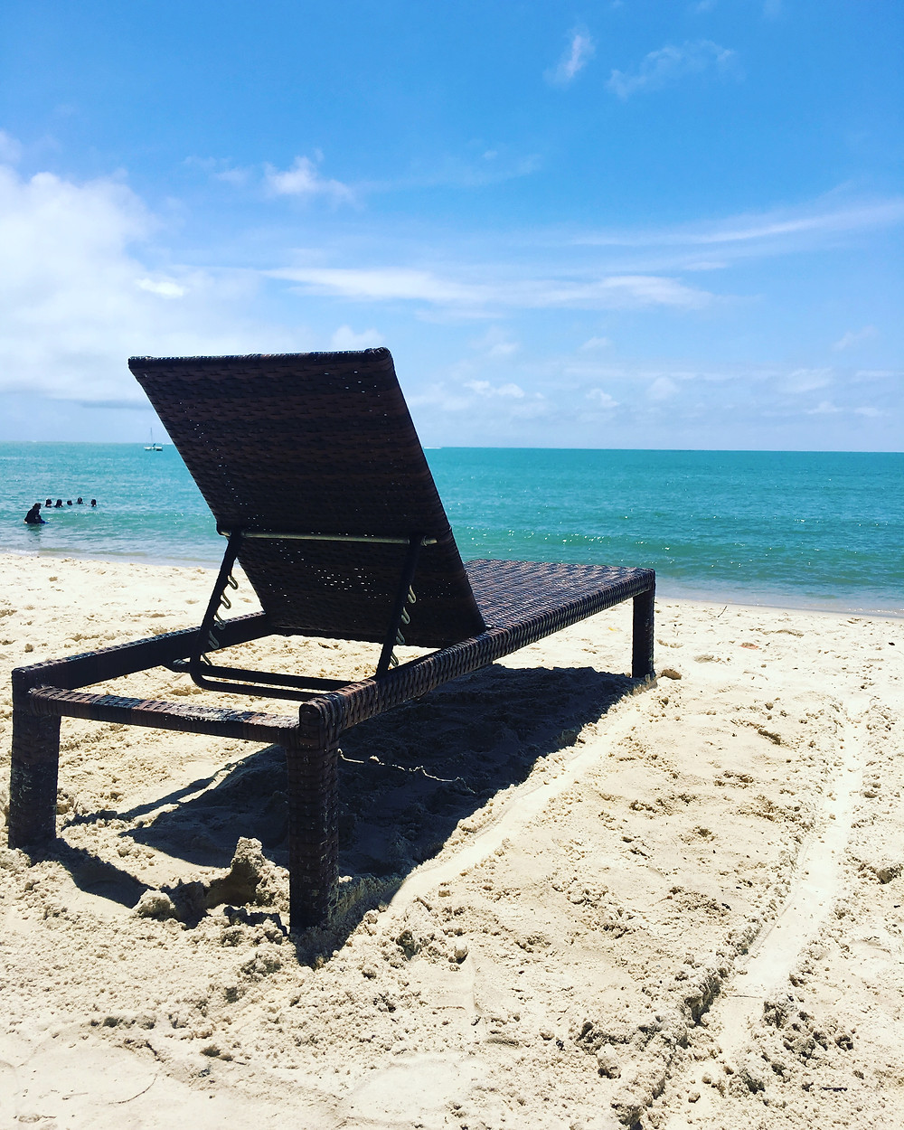 Clube de Praia no La Torre Resort all inclucive em Porto Seguro, Bahia