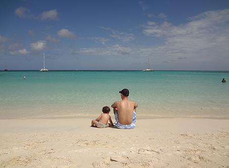 """""""Volta ao Mundo Sonho Real"""" em Aruba"""