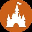 Magic Kingdom - Grupo Disney Julho 2018