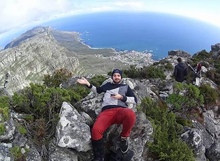 """""""Volta ao Mundo Sonho Real"""" em África do Sul"""