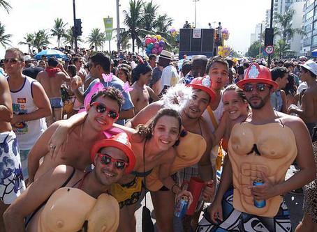 Rio de Janeiro é listado em ranking de cidades mais divertidas do mundo