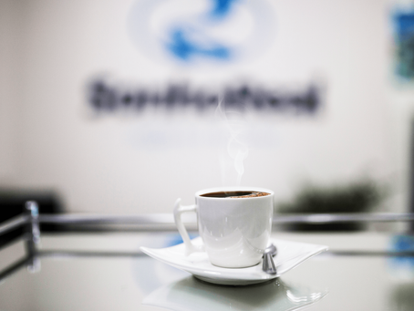 Café e Viagens