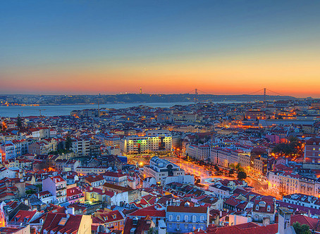 Conheça os 10 passeios mais conhecidos em Portugal!