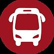 Ônibus - Grupo Disney Julho 2018