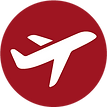 Passagem Aérea - Grupo Disney Julho 2018