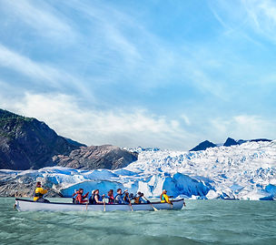 ncl_Bliss_AK_land_mendenhall glacier_can
