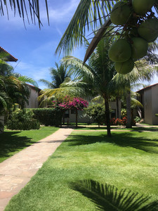 La Torre Resort all inclucive em Porto Seguro, Bahia