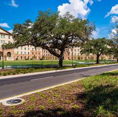 The LSU Foundation: Nicholson Gateway Development
