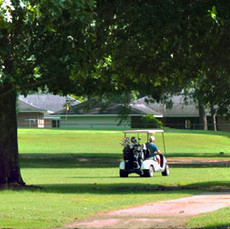 BREC Recreation & Parks Commission
