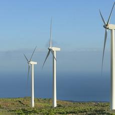 Jefferson Davis Wind Farm