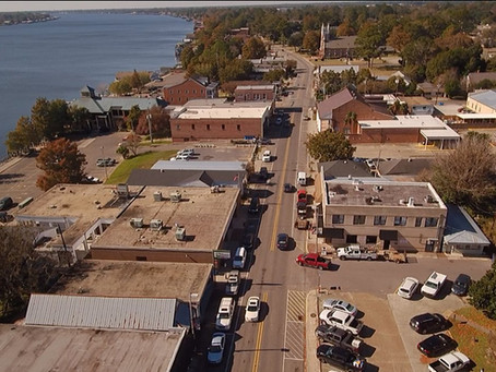 Pointe Coupee Parish Approves First-Ever Zoning Map and Ordinance