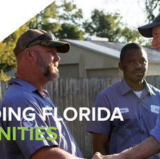 Florida Disaster Recovery Oversight & Monitoring – CDBG-DR