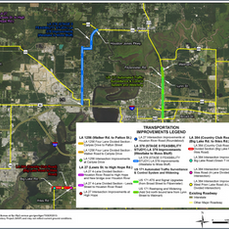 Calcasieu Parish Transportation Initiative