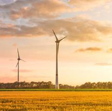 Southeast US Wind Farm Project