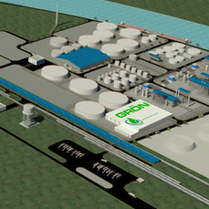 Grön Fuels – Renewable Diesel Refinery
