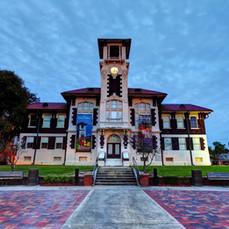 City of Lake Charles Government Advisory