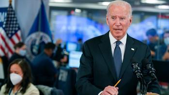 President Biden Approves Major Disaster Declaration for Louisiana