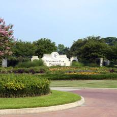 University Club Plantation
