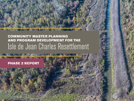 IDJC Phase 2 Report Now Available
