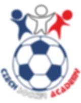 Logo Czech Soccer Academy
