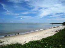 Carey Island Beach