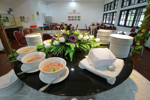 Cafe of SDPA