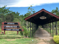 Arboretum Carey Island