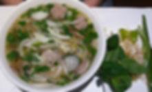 alt-Pho, soupe tonkinoise, le plat national du Vetnam