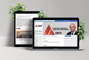 Anico International Ltd