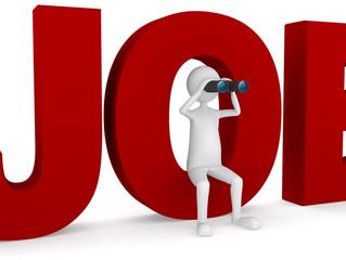 Have a Job?