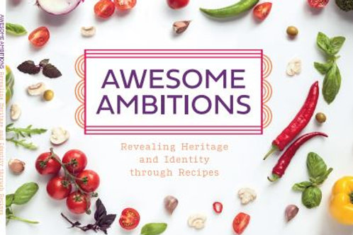 Awesome Ambitions Book 2019