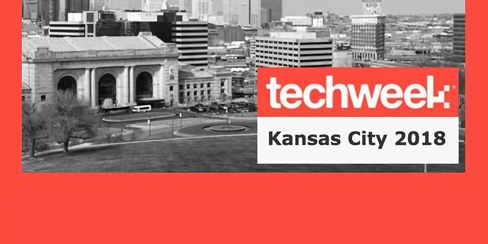 Techweek KC 2018 by Techweek