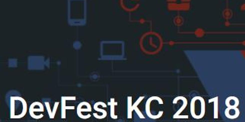 DevFest KC 2018