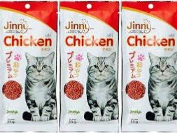 JH Jinny Cat Chicken