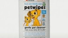 Petkin Petwipes For Pets 30 Wipes