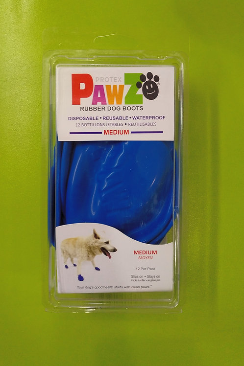 Protex Pawz - Medium All weather Dog Boots