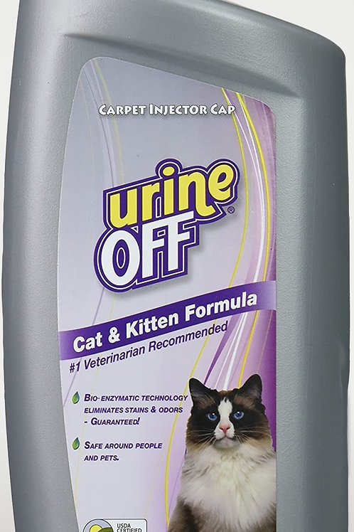 Urine Off Cats & Kitten Gallon