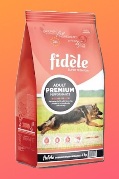 Fidele Adult Premium Performance 1 Kg