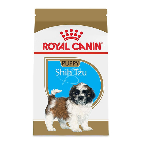 Royal Canin SHIHTZU Junior 1.5Kg