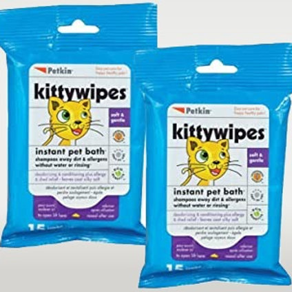 Kitty Wipes